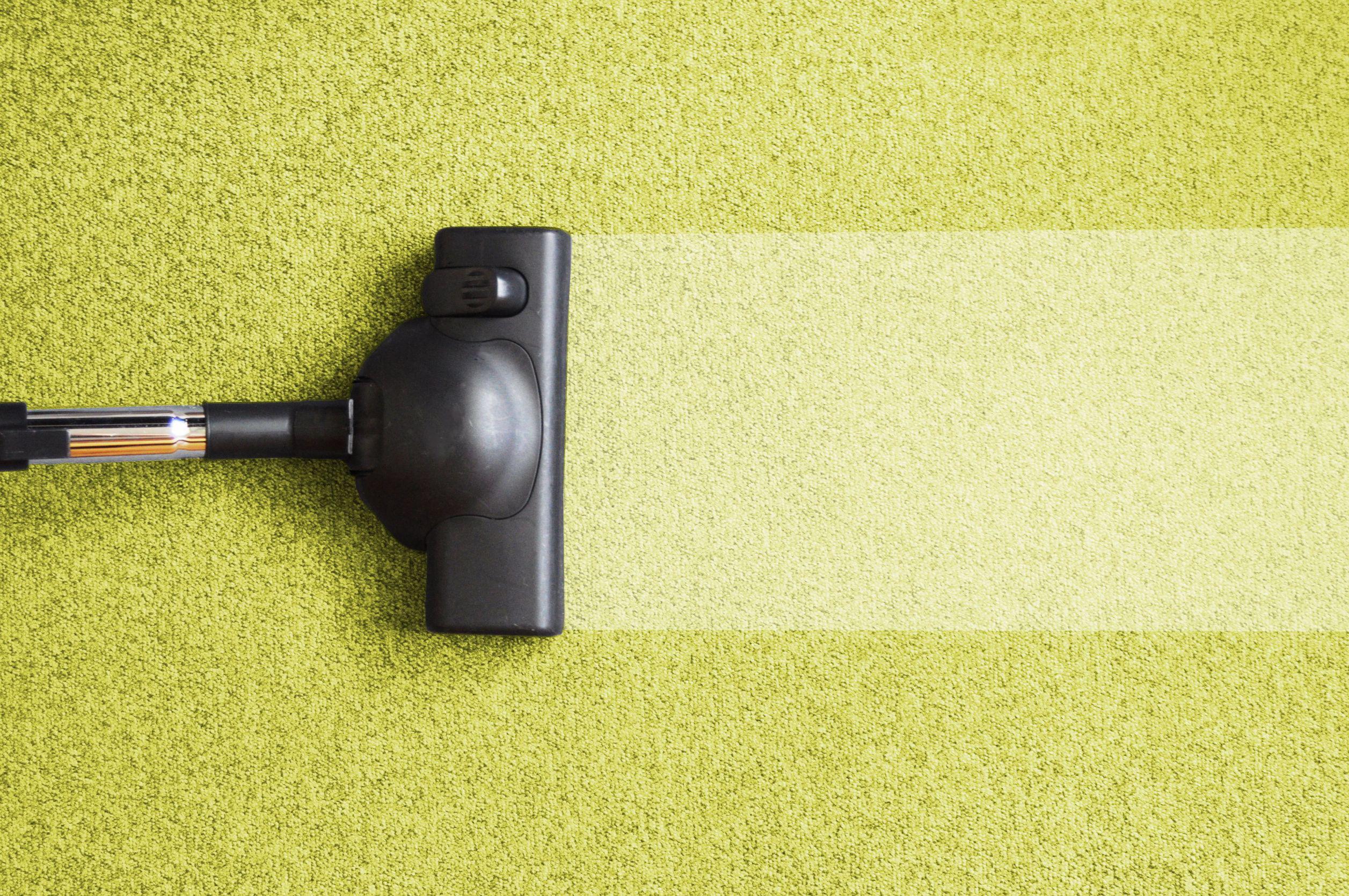Profesjonalne czyszczenie dywanów oraz wykładzin